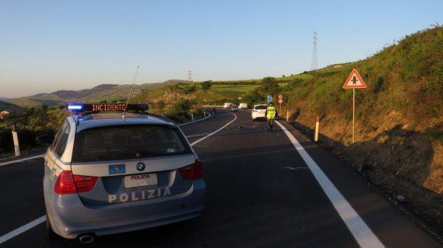 Incidenti nelle province di Ragusa e Messina: così hanno perso la vita due motociclisti