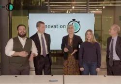 Innovation 6 Alternanza Scuola-Lavoro
