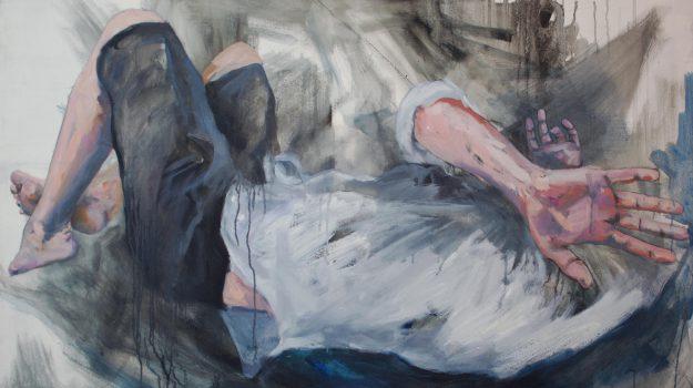 Balestrate, Mostra pittorica, spazio espositivo Le Luminarie Creative Center, Sonny Insinna, Palermo, Cultura