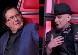 Il divertente siparietto tra i giurati di «The Voice of Italy 2018» sul termine inglese che indica un rapper che insulta un altro cantante