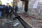 Afghanistan, kamikaze in un centro elettorale a Kabul: decine di morti, l'Isis rivendica
