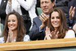 Kate in clinica per la nascita del terzo figlio, anche la sorella Pippa è in dolce attesa