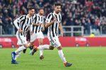 Milan ko nel finale, la Juve in corsa scudetto: rivedi la partita in 4 minuti