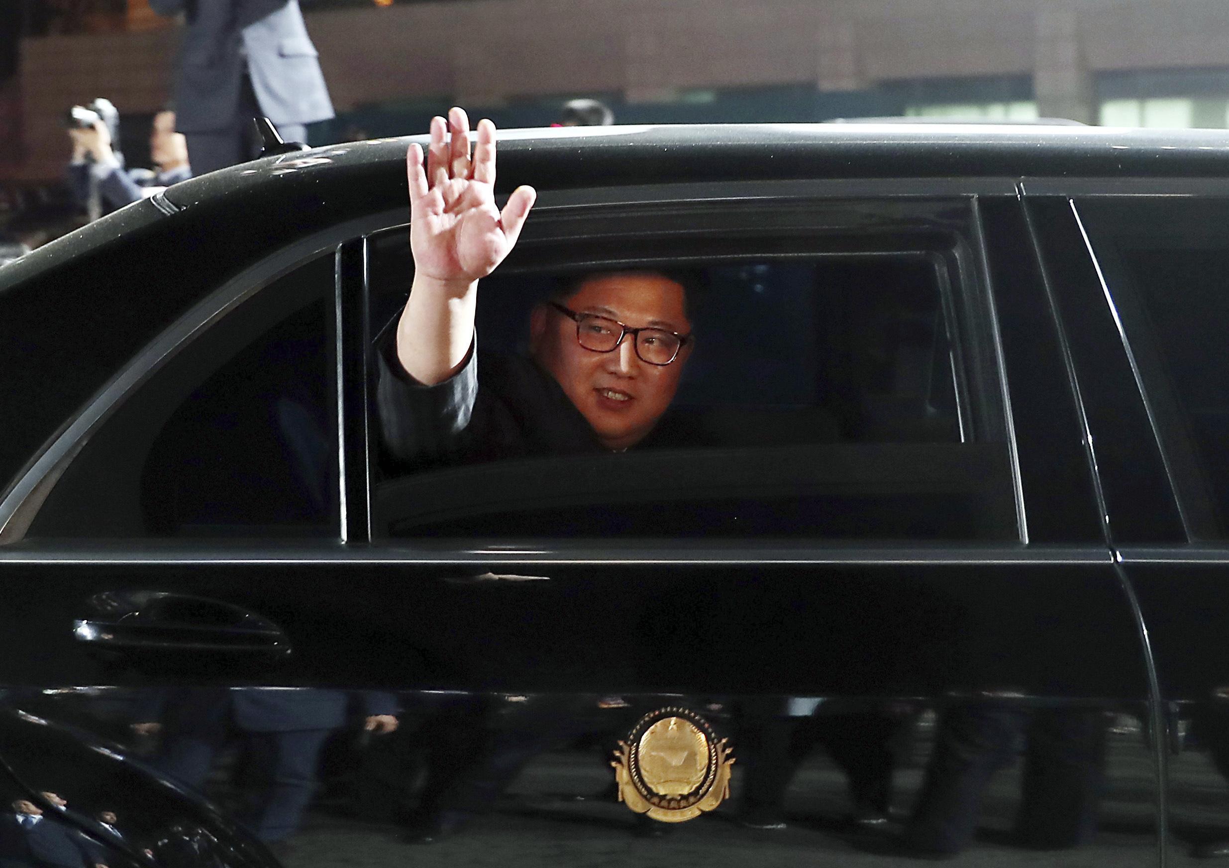 Coree, Kim annuncia la chiusura di un sito di test nucleari