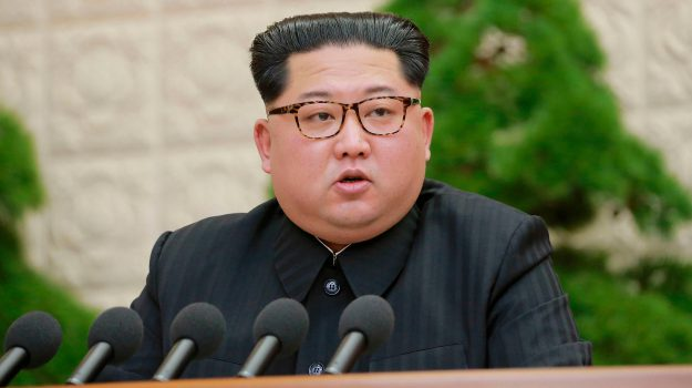 corea del nord - usa, Kim Jong-un, Sicilia, Mondo
