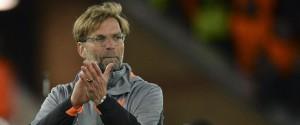 """Champions, Klopp non si fida: """"Al ritorno sarà una Roma diversa"""""""