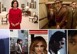 Da «Fuga» a «Jackie» i film del regista cileno analizzati nel saggio di Massimiliano Coviello e Francesco Zucconi edito da Pellegrini