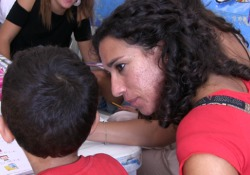 La Scuola della Pace di Sant'Egidio: «Così aiutiamo i bimbi di periferia a ritrovare un po' di fiducia»