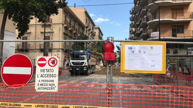 strade, viabilità, Palermo, Cronaca
