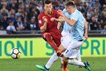Lazio e Roma: emozioni e fatica, ma senza reti
