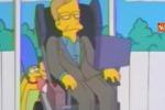 Le apparizioni in tv di Stephen Hawking, dai Simpson a Star Trek