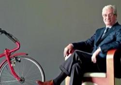 L'intervista al grande designer (non soltanto di auto)
