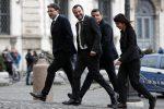 """La Lega incalza Berlusconi: """"Permetta il governo con M5s"""". Gelmini: """"Proposta irricevibile"""""""