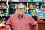 il titolare della ricevitoria di Lascari, Leonardo Abbate
