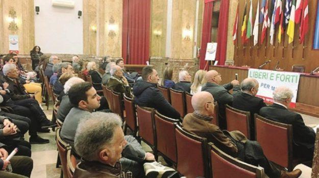 elezioni messina, Nino Principato, Messina, Politica