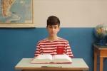 «Unico amore», tratto da un'idea della regista Alice Rohrwacher con Lella Costa e Alessia Barela