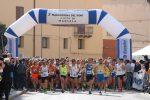 Maratonina Città del Vino a Marsala, vincono Salvatore Laudicina e Chiara Immesi