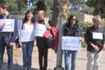 Marijuana terapeutica per le sofferenze dei malati: stamani manifestazione a Palazzo D'Orleans