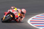 Gp delle Americhe: Marquez il più veloce nelle Libere, Rossi subito dietro