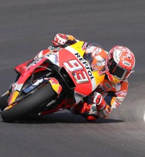 GP delle Americhe, Marquez è di un altro pianeta: trionfo dello spagnolo, Rossi quarto