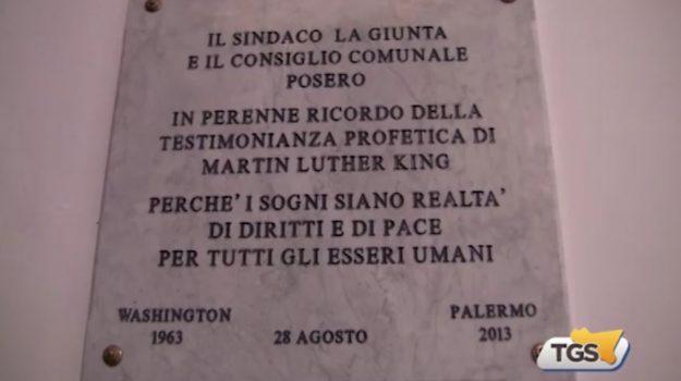 A Palermo inaugurata la settimana della non violenza