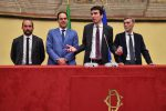 """Consultazioni, il Pd apre a M5s. Di Maio: """"Con Salvini finisce qui"""""""