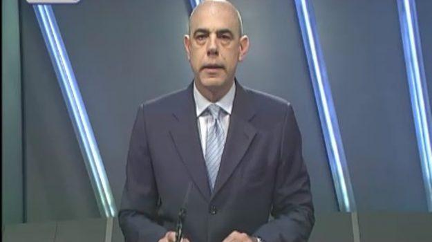 Il notiziario di Tgs edizione dell'8 aprile – ore 13.50