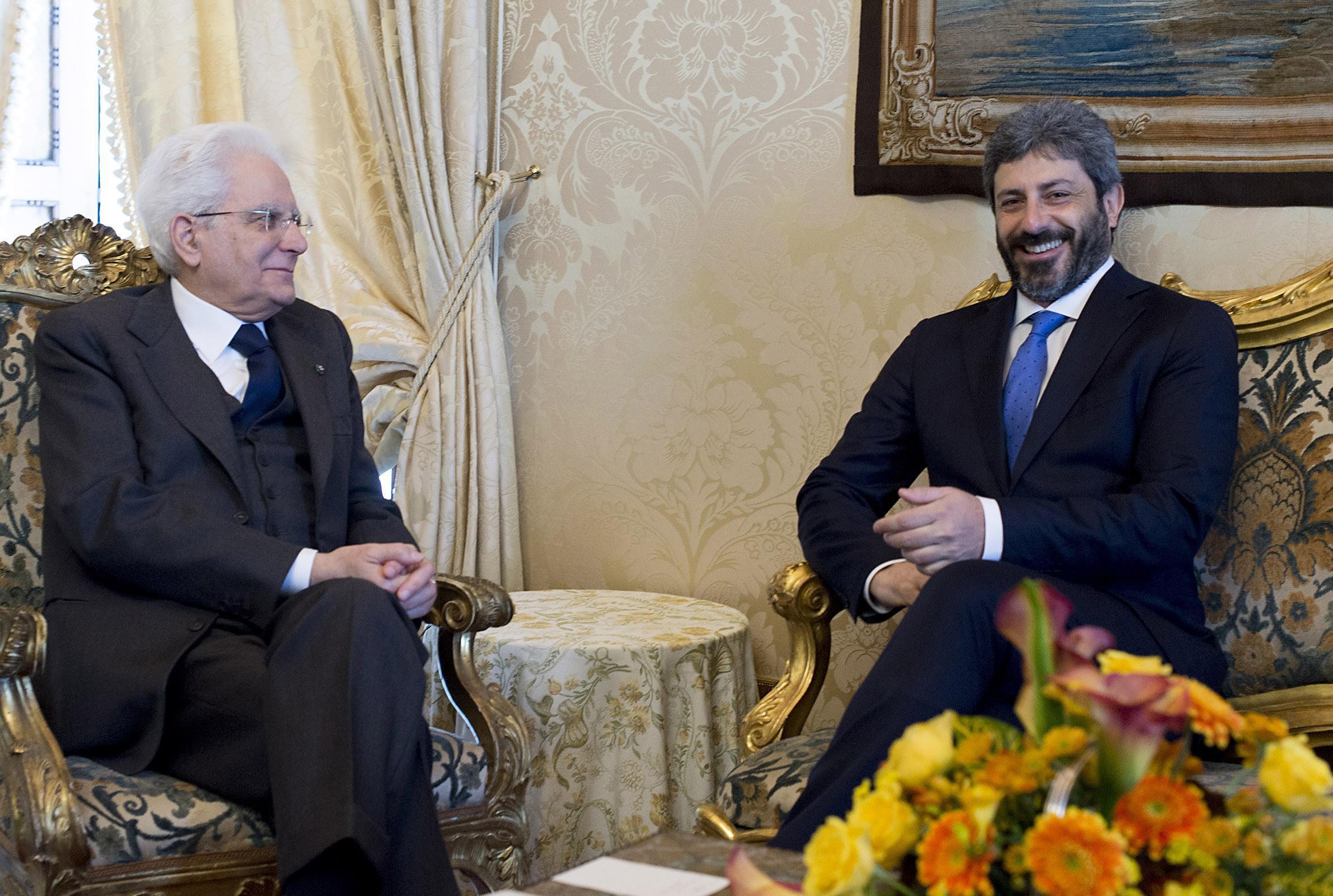 Governo, si va verso l'incarico esplorativo a Roberto Fico