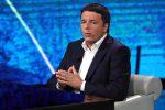 """Primarie del Pd, Renzi: """"Non mi candido, ho già dato"""""""