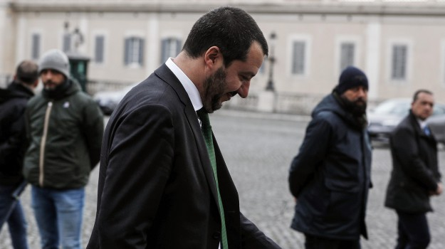 forza italia, Lega, m5s, nuovo governo, Luigi Di Maio, Matteo Salvini, Silvio Berlusconi, Sicilia, Politica