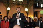 Governo, Salvini pronto al preincarico: non si ferma la trattativa Lega-M5s
