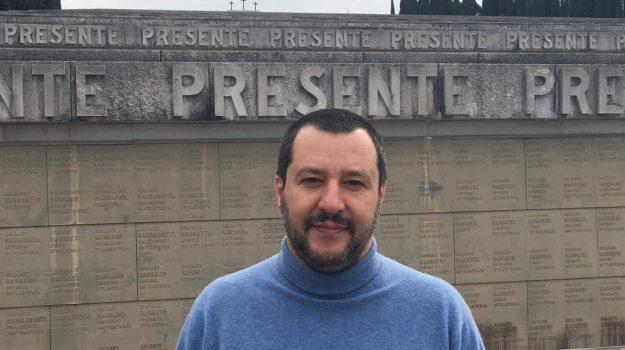 elezioni politiche 2018, Lega, m5s, nuovo governo, Luigi Di Maio, Matteo Salvini, Sicilia, Politica