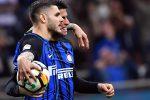 Serie A, l'Inter ritrova i gol e Icardi: travolto il Cagliari, ecco i gol