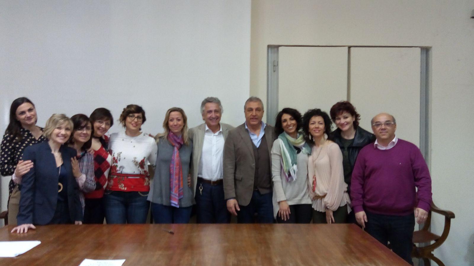 Assunzioni a Villa Sofia-Cervello Stabilizzati 85 infermieri