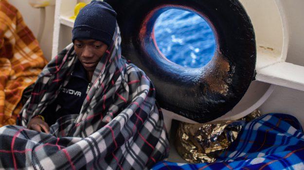 immigrazione, migranti, sbarchi pozzallo, Roberto Ammatuna, Ragusa, Cronaca