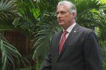 """Cuba, Diaz-Canel primo presidente dopo l'era Castro: """"Difendiamo la Rivoluzione"""""""