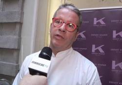 Milano, quattro giorni dedicati al cioccolato con Ernst Knam
