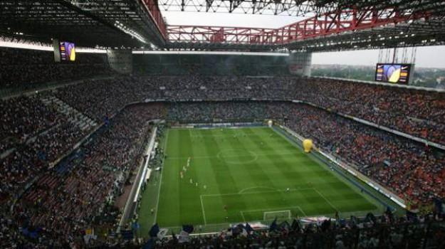 inter, Milan, Olimpiadi 2026, San Siro, stadio, Giuseppe Sala, Sicilia, Calcio