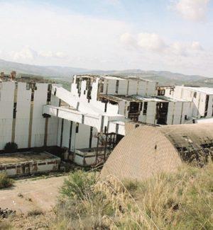 """Miniera di Pasquasia, il M5s: """"Trasformarla in sito di archeologia mineraria"""""""