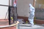 Incidente sul lavoro a Mondello, operaio cade dal tetto di una palazzina e muore