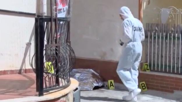 incidente sul lavoro a mondello, Palermo, Cronaca