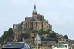 """Evacuato Mont-Saint-Michel, caccia a un uomo: """"Voleva uccidere poliziotti"""""""