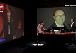 Il decano dei presentatori nell'intervista a Rtl