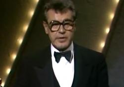 Il regista ceco premiato per il film sulla vita di Mozart