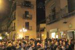 Movida chiassosa ad Agrigento, protestano i residenti: interviene la polizia
