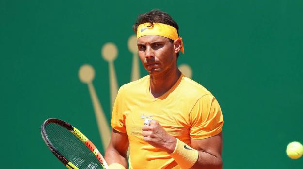 australian open tennis, Rafa Nadal, Sicilia, Sport