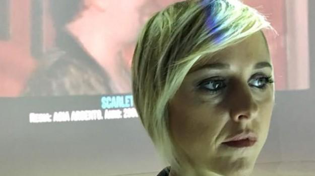 le iene show, nadia toffa cancro, Nadia Toffa, Sicilia, Società