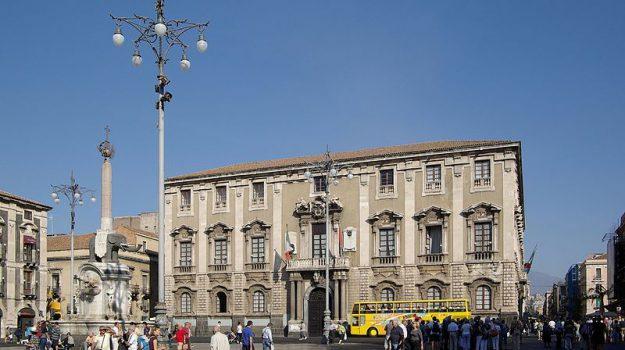progetto resto al sud, Catania, Economia