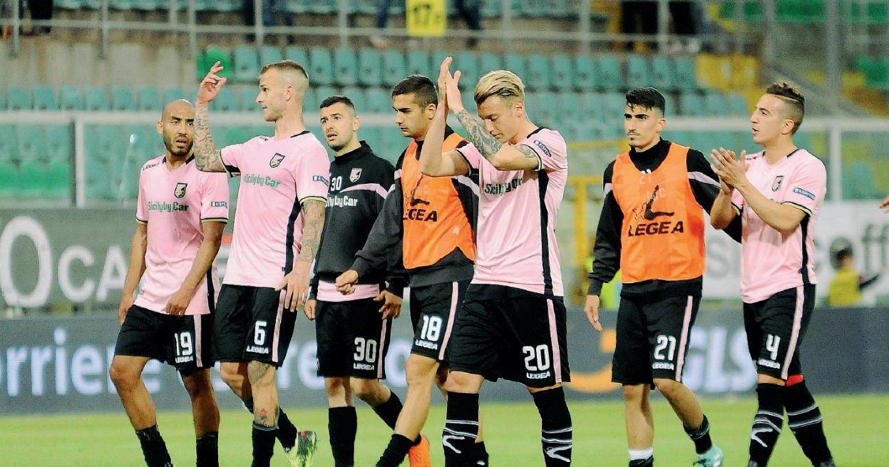 Serie B, i playoff slittano al 6 giugno