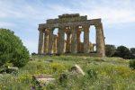 A Selinunte una nuova campagna di scavi nel parco archeologico